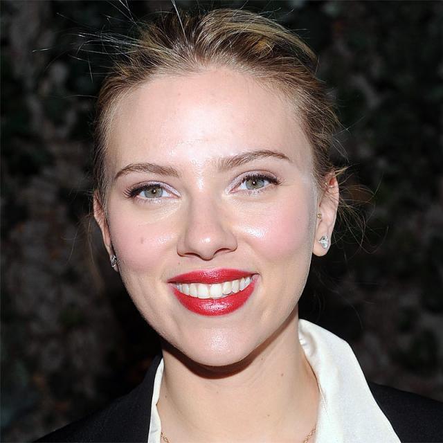 [Image of Scarlett Johansson]