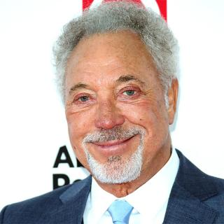 [Image of Tom Jones]