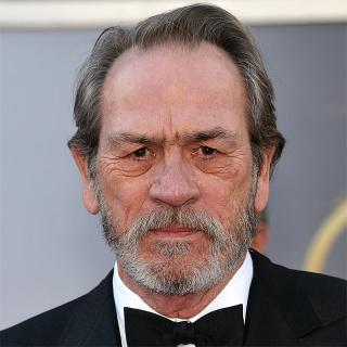 [Image of Tommy Lee Jones]