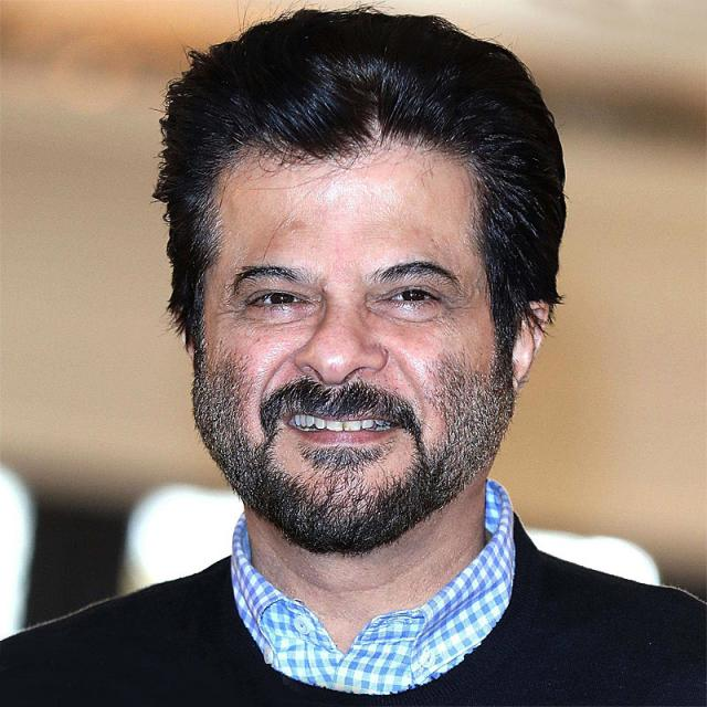 [Image of Anil Kapoor]