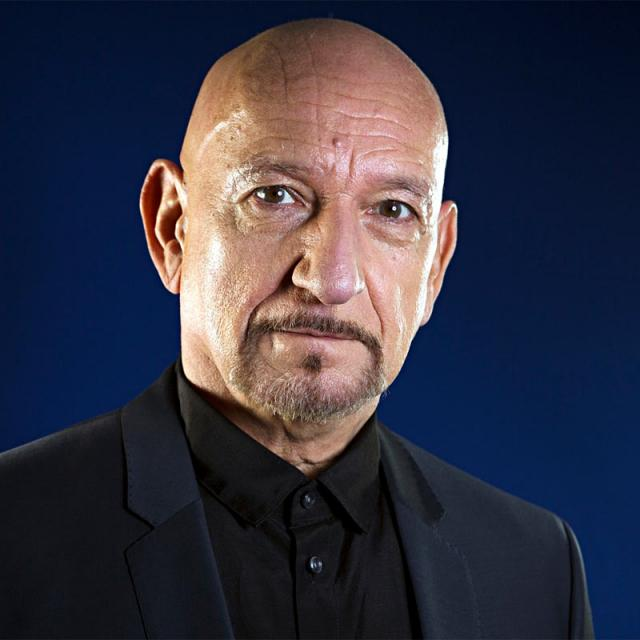 [Image of Ben Kingsley]