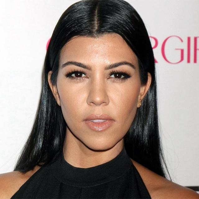 [Image of Kourtney Kardashian]
