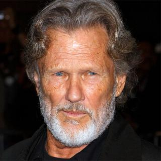 [Image of Kris Kristofferson]