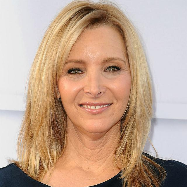 [Image of Lisa Kudrow]