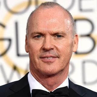 [Image of Michael Keaton]