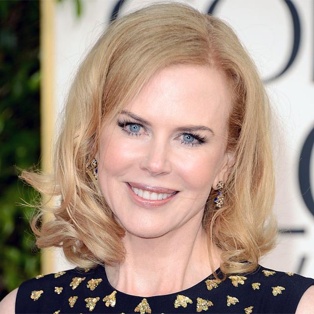 [Image of Nicole Kidman]