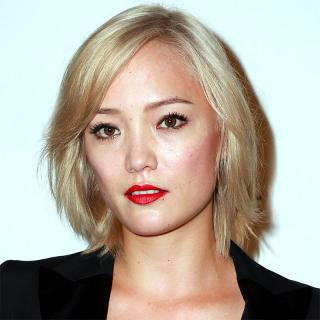 [Image of Pom Klementieff]