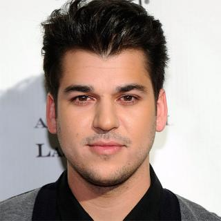 [Image of Rob Kardashian]