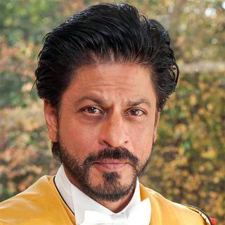 [Image of Shah Rukh Khan]