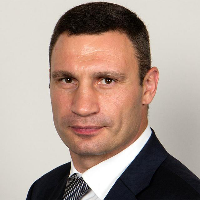 [Image of Vitali Klitschko]