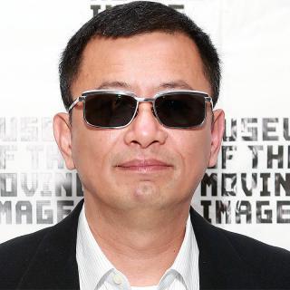[Image of Wong Kar-wai]