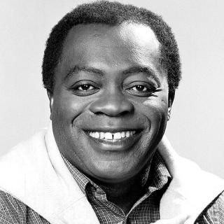 [Image of Yaphet Kotto]