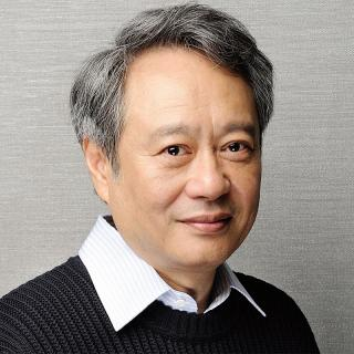 [Image of Ang Lee]