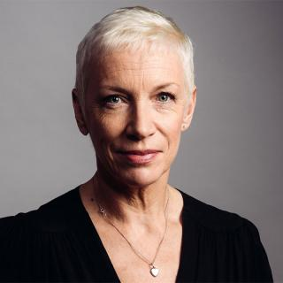 [Image of Annie Lennox]