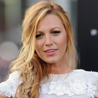 [Image of Blake Lively]