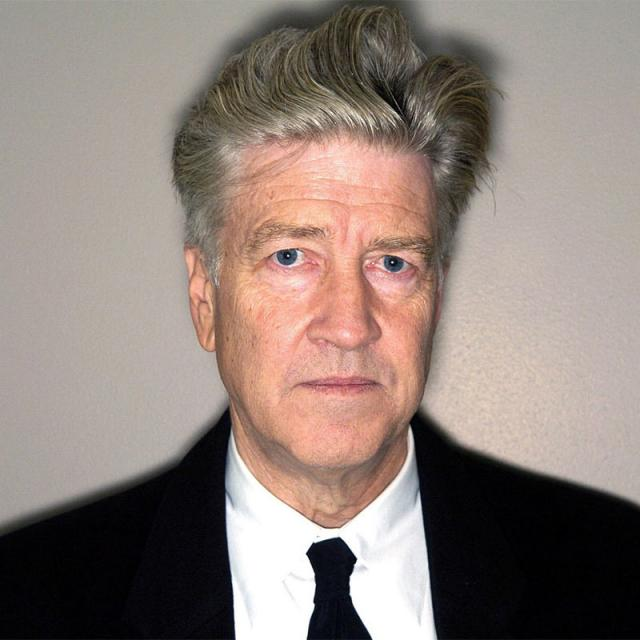 [Image of David Lynch]