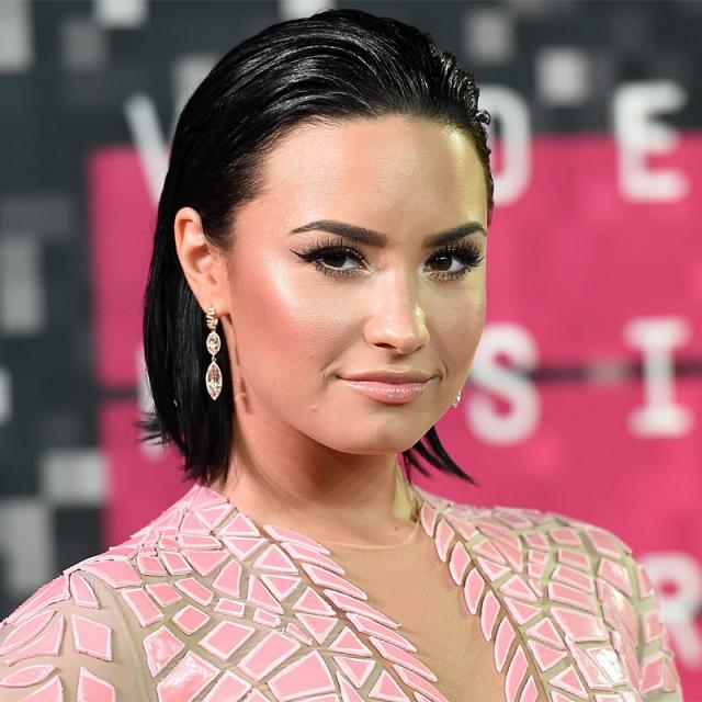 [Image of Demi Lovato]