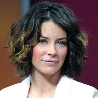 [Image of Evangeline Lilly]