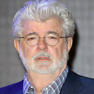 [Image of George Lucas]