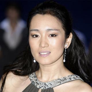 [Image of Gong Li]