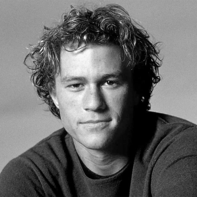 [Image of Heath Ledger]