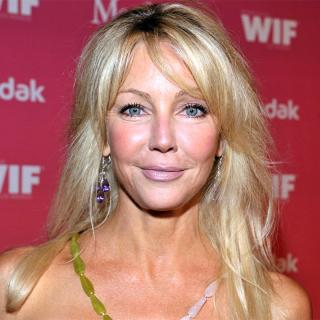 [Image of Heather Locklear]