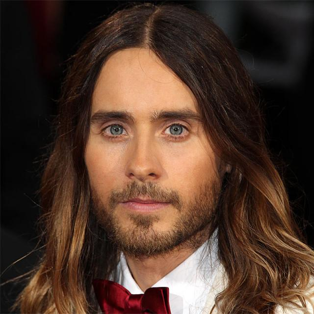 [Image of Jared Leto]