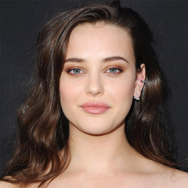 [Image of Katherine Langford]
