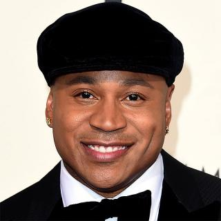 [Image of LL Cool J]