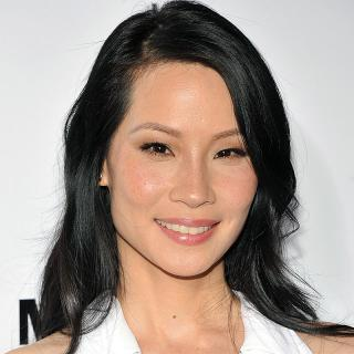 [Image of Lucy Liu]