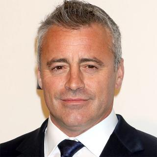 [Image of Matt LeBlanc]