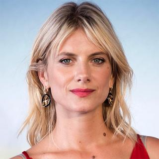 [Image of Melanie Laurent]