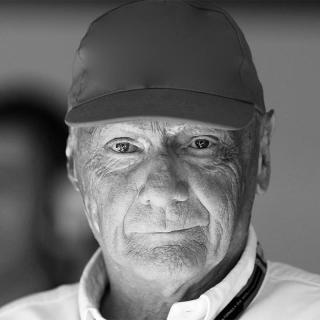 [Image of Niki Lauda]