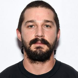 [Image of Shia LaBeouf]