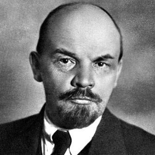 [Image of Vladimir Lenin]