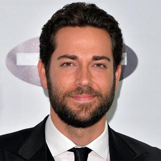 [Image of Zachary Levi]