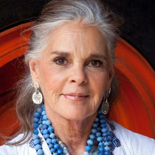 [Image of Ali MacGraw]