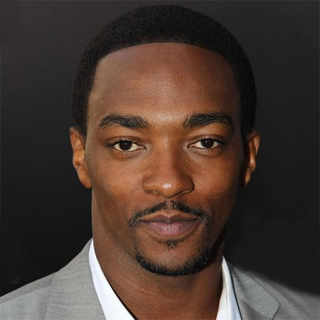 [Image of Anthony Mackie]