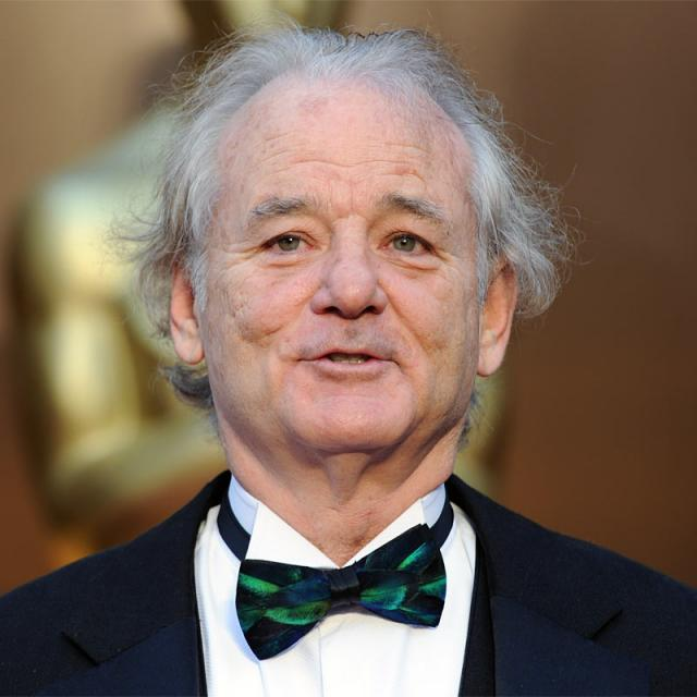 [Image of Bill Murray]