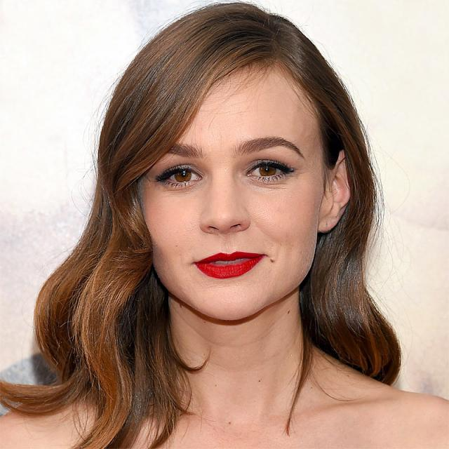 [Image of Carey Mulligan]
