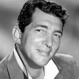 [Image of Dean Martin]