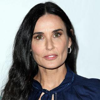 [Image of Demi Moore]