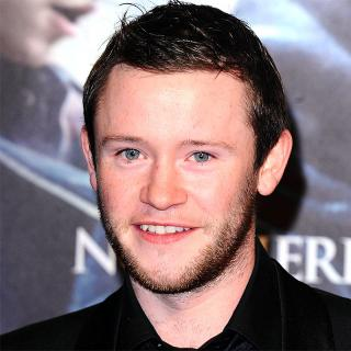 [Image of Devon Murray]