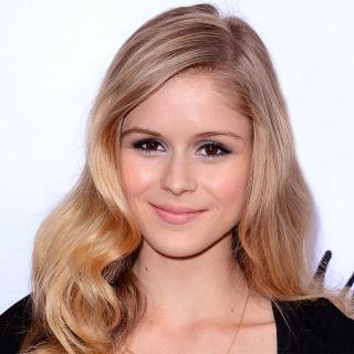 [Image of Erin Moriarty]