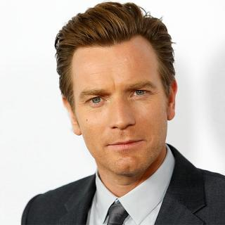[Image of Ewan McGregor]