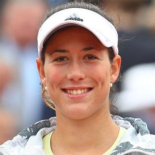 [Image of Garbine Muguruza]