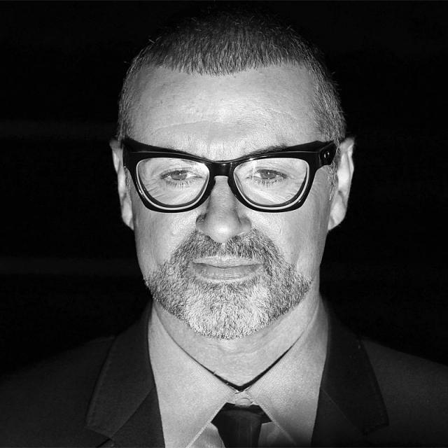 [Image of George Michael]