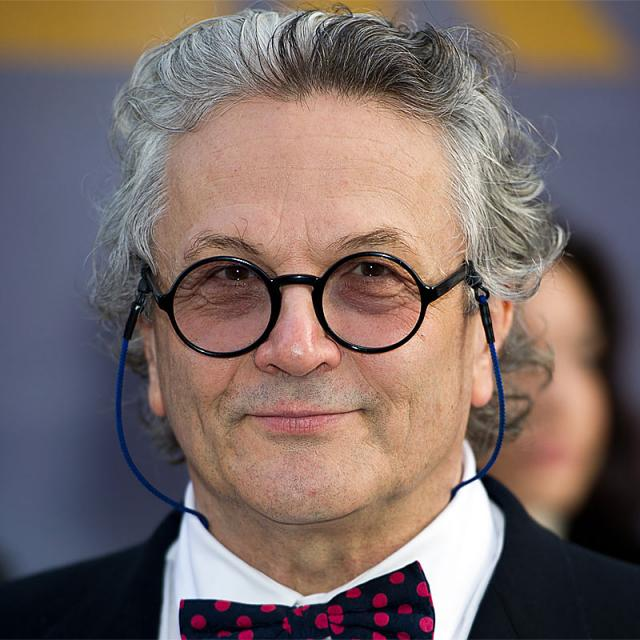 [Image of George Miller]