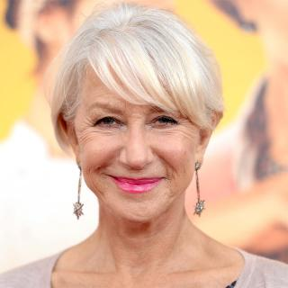 [Image of Helen Mirren]