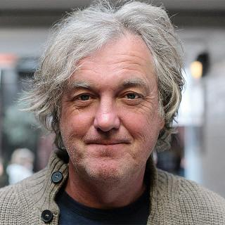 [Image of James May]